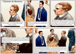 10 - L'histoire de Monteiro