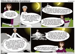 6 - Visions dans certaines circonstances