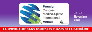 Le premier congrès médico-spirite international virtuel