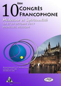 10 ème congrès médecine et spiritualité
