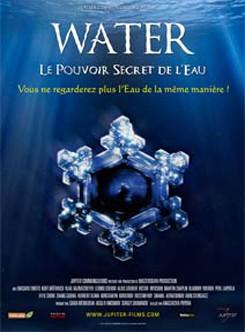 Le pouvoir secret de l'eau