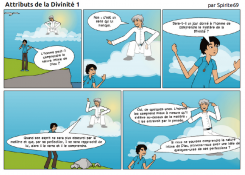 3 - La compréhension de Dieu