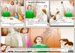 33 – Le culte domestique