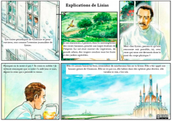 7 - Explications de Lisias