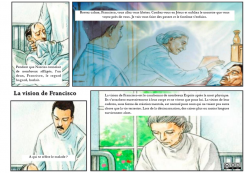 29 – La vision de Francisco
